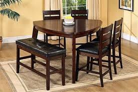 Triangle Dining Table 20 Softly Shaped Curves Of Triangular Dining Tables Home Design