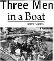 three men in a boat extra questions notes and summary chapter 8