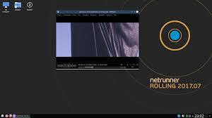 distrowatch com netrunner