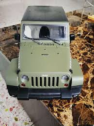 jeep body for sale lnl new rc crawler jeep body shell 1 10 army green for sale ebay