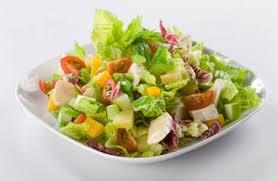 cara membuat salad sayur atau buah resep salad sayur sehat diana fajrin