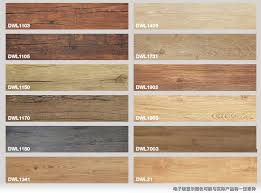 pvc flooring that looks like wood flooring designs