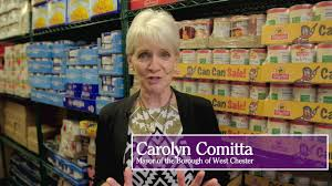 west chester food cupboard and wcu center for community solutions