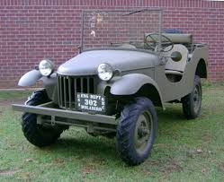 commando jeep modified top 20 most influential jeep vehicles smokey the jeep