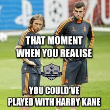 English Premier League Memes - harry kane has now scored 12 goals in his last 14 premier league