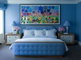 blue bedroom ideas pictures 15 blue bedrooms with soothing designs
