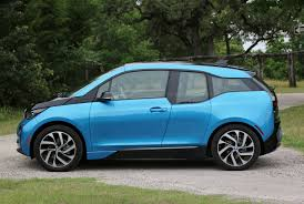 bmw i3 range extender review 2017 bmw i3 with range extender test drive review autonation