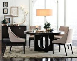 round rug for under kitchen table dining area rugs psgraphicdesign co