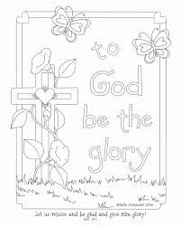 god created me coloring page coloring home