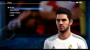 pes 2013 hairstyle isco alarcón signing for real madrid 13 14 new face hair
