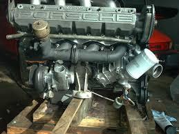 porsche 944 engine rebuild kit 944 callaway turbo for sale