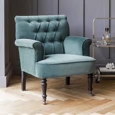 Velvet Armchair Sale Turquoise Velvet Armchair Home Chair Decoration