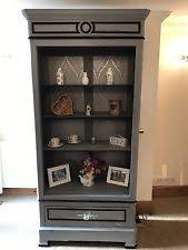 Antique Display Cabinets Ebay Uk French Display Cabinet Ebay