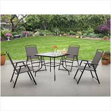 5 piece card table set appealing mainstays 5 piece card table and chair set photos best