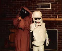 halloween 1977 diy jawa and stormtrooper 2 warps to neptune