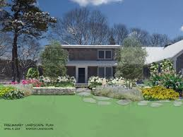 garden projects u2013 the inspired cape cod landscape