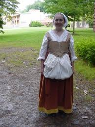 clothing of early colonists colonial life in america colonial