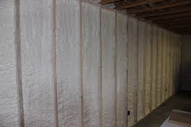 Spray Foam Insulation For Basement Walls by Archive By Basement Murfreesborotnhomeinspector Com