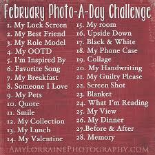 best 25 february photo challenge ideas on pinterest march photo