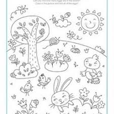 easter coloring pages kids activities easter kids crafts