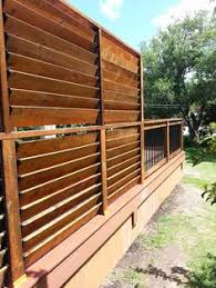 Outdoor Privacy Screens For Backyards Deck Privacy Screen Ideas Incredible Ideas Outdoor Privacy Screen