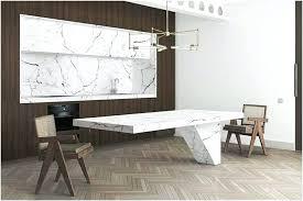 cuisine marbre noir cuisine marbre et bois 062933 tristao me