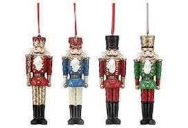 A Christmas Story Ornament Set - home for the holidays one kings lane christmas pinterest
