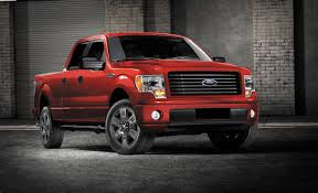 future ford trucks back to the future ford vehicle owners can easily upgrade 2010