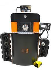 Machine Downtime Spreadsheet H120cts Basic Hydroscand Machine Ab
