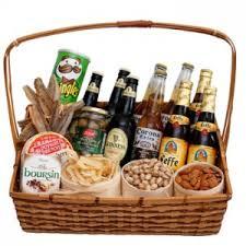 Beer Baskets Hearty Beer Gourmet Baskets Hampers Raphael U0027s Gifts Philippines