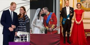 mariage kate et william les plus belles photos de kate et william qui nous font rêver