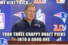 Bill Collector Meme - bill belichick the magician meme on imgur