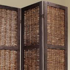 bookshelves as room dividers this shabby chic divider is featured