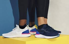 Nike React how the nike react is destined to change the running