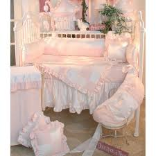 have to have it brandee danielle princess pink 4 piece crib