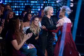 Hit The Floor Episodes - florence henderson on u0027dancing with the stars u0027 days before her