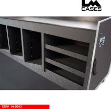 advanced lighting and sound lm cases products