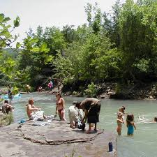 Iowa wild swimming images Cool off this summer at these 30 arkansas swimming holes jpg