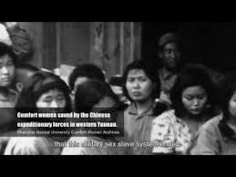 Comfort Women Japan Wartime Slaves At The Heart Of Un Battle Between Japan And