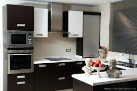 White And Black Kitchen Designs All Black Kitchen Ideas Stunning Black Kitchen Design Kitchen
