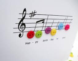 musical cards musical birthday cards card design ideas