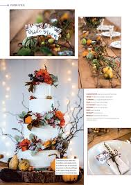 autumn wedding ideas autumn wedding theme wedding ideas the barn at cott farm