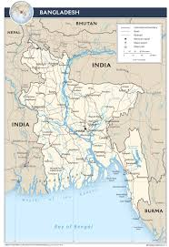 Blank Political Map by Bd Map Pic Full Bangladesh Map Inspiring World Map Design