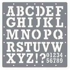 printable letters cut out letter cut out printables archives complete letter template