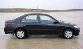 2000 honda civic mpg honda civic 2001 2005 expert review