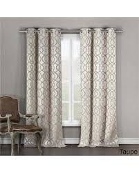 Grommet Top Blackout Curtains Amazing Shopping Savings Duck River Harris Grommet Top Blackout