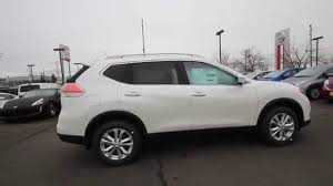 nissan rogue 2017 white 2015 nissan rogue sv pearl white fc807777 kent tacoma