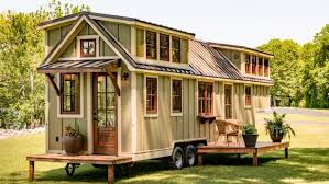 tiny house pictures denali tiny house makes small living feel much less cred