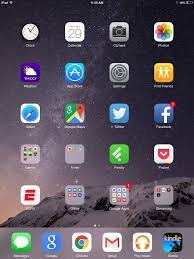 apple ios8 v android 5 1 which is best ios home screen