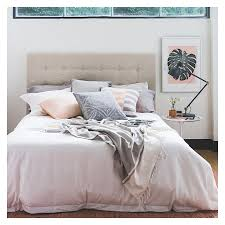 your step by step guide to a parisian style bedroom zanui blog zanui dickens beige queen bed